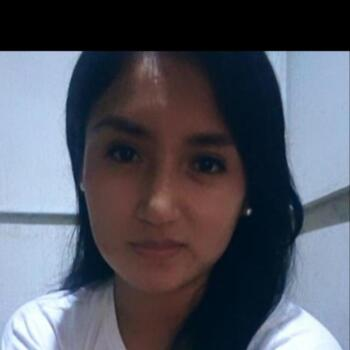 Babysitter in San Juan de Lurigancho: Fiorella