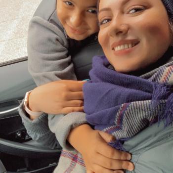 Babysitting job in Mississauga: babysitting job Shaza