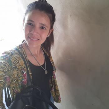 Niñera Hurlingham: Melisa