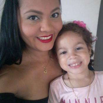 Niñera Soledad: Amparo