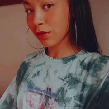 Babá São Vicente: Ketlyn
