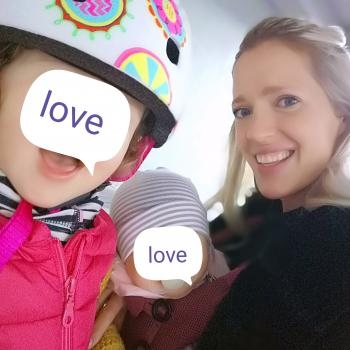 Babysitter in Speicher: Evelyne