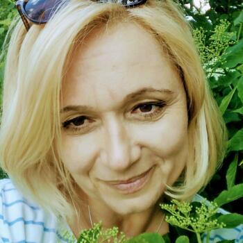 Opiekunki do dzieci w Kraków: Danuta