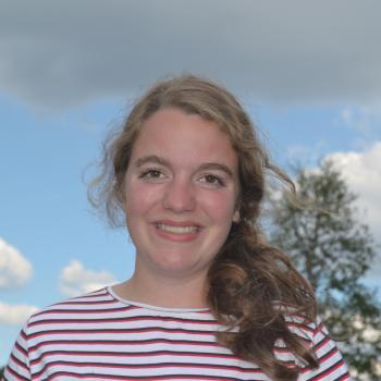 Oppas Apeldoorn: Judith