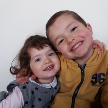 Baby-sitting Tervuren: job de garde d'enfants Steffi