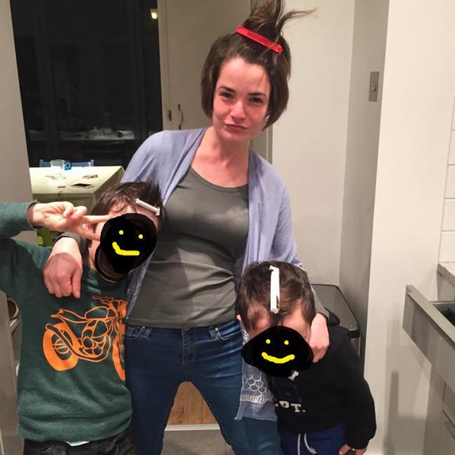 Babysitter in Rønde: Alice