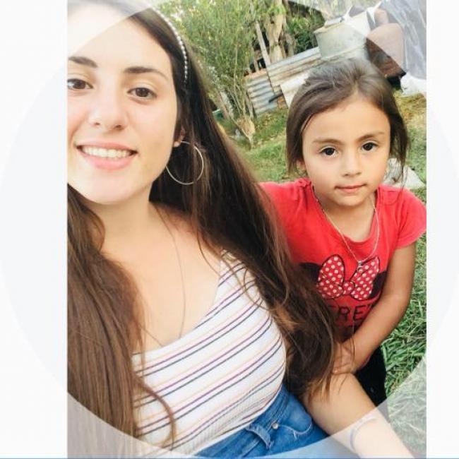 Babysitting job in Montevideo: Noeli