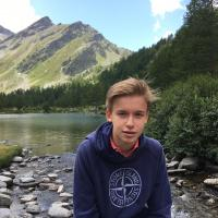 Babysit Brugge: Owen