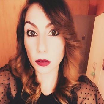Babysitter Taranto: Samanta