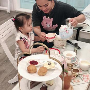 Babysitter in Singapore: Da