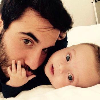 Ouder Laren: oppasadres Fernando