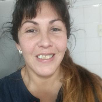 Babysitter Moreno: Nimia