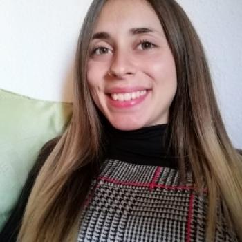 Niñera Santa Cruz de Tenerife: Estrella Noelia