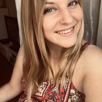 Babysitter Mellrichstadt: Lena