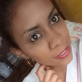 Niñera Bogotá: Yorleida