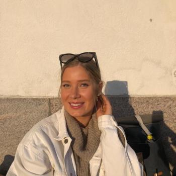 Babysitter Helsinki: Anna