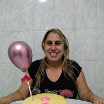 Babá em Sorocaba: Patricia