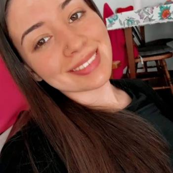 Niñera Rosario: Rocio
