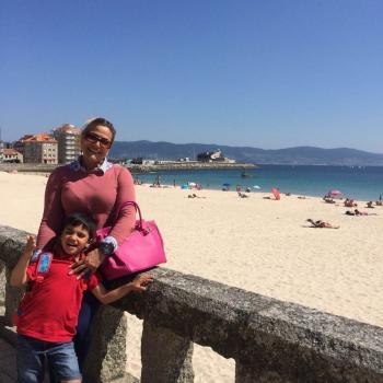 Babysitter in A Coruña: Mariauxi