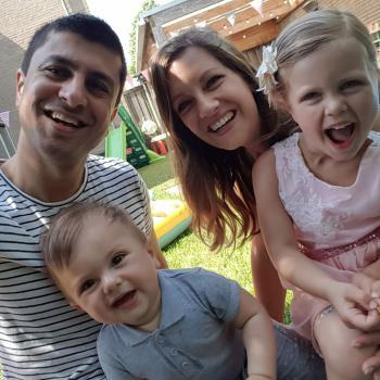 Ouder Nijmegen: oppasadres Jitske