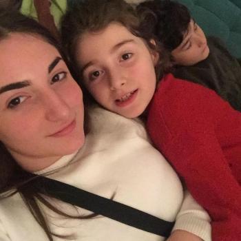 Babysitter Norsborg (Stockholms län): Tamar
