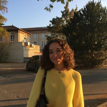 Baby-sitter in Nice: Valentina