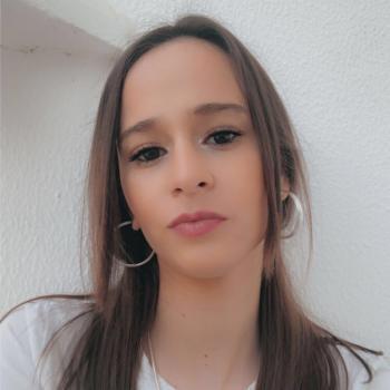 Babysitter em Tavira: Jessica