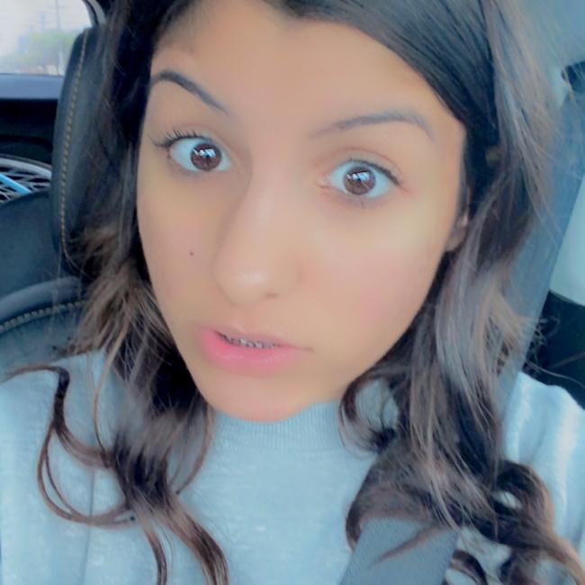 Babysitter in Plano (Texas): Sharona