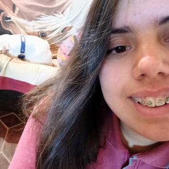 Niñera en Montevideo: Sandra