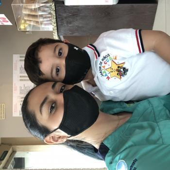 Babysitting job in Guadalajara: babysitting job ERIKA GIOVANNA
