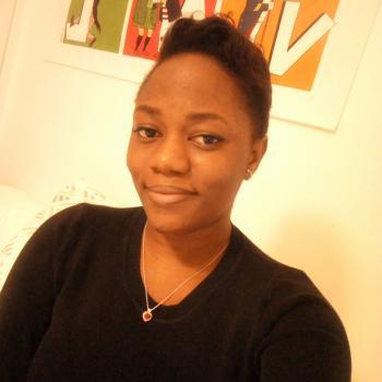 Baby-sitter Dunkerque: Julia
