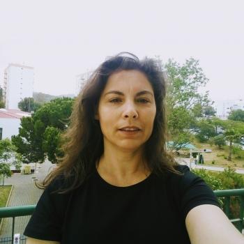 Babysitter Loulé: Susana
