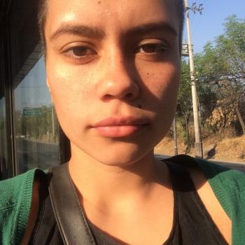 Niñera Azcapotzalco: Pam