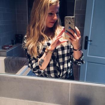 Baby-sitter Wilrijk: Kaylee