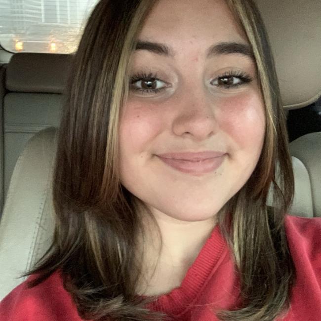 Babysitter in Houston: Kaitlyn