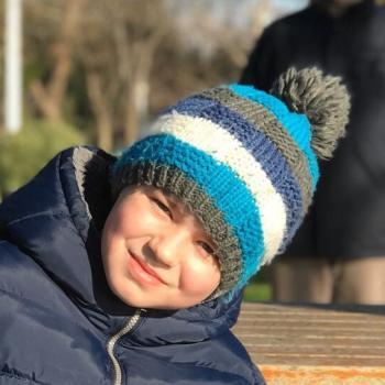 Baby-sitter in Zurich: Yavuz