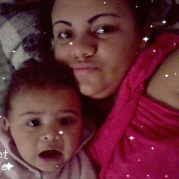 Babysitter Mogi das Cruzes: Aline