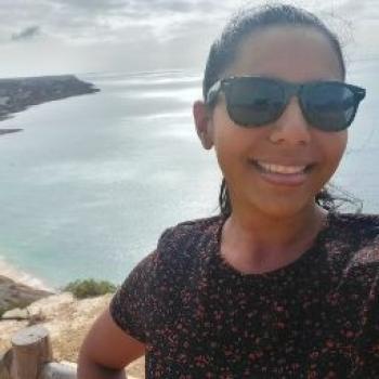 Ama em Portimão: Almeida