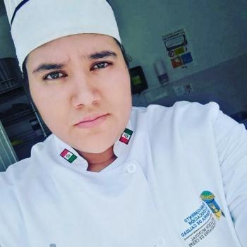 Niñera en Guadalajara: Jimena