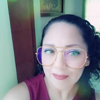Niñera en Veracruz: Tere