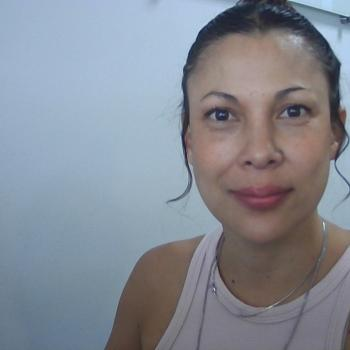 Niñera en Envigado: Andrea