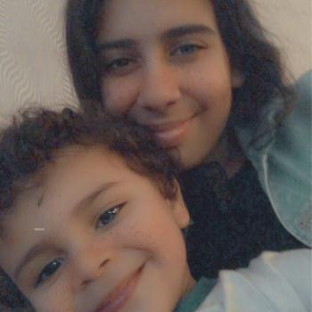 Baby-sitter Bruxelles (Uccle): Jihane