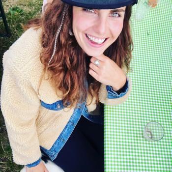 Oppas Voorburg: Lisanne
