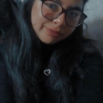 Niñera Tigre: Brenda