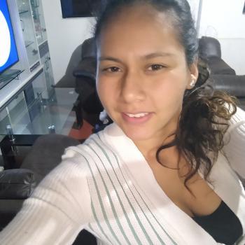 Niñera en San Isidro: Yesfeley Azucena