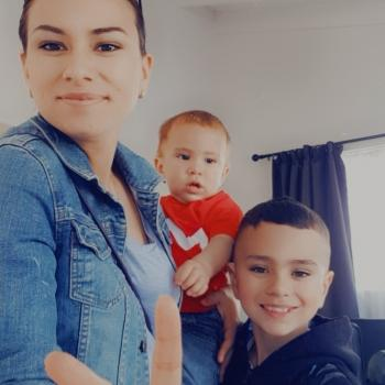 Babysitting job in Whanganui: babysitting job Patrice
