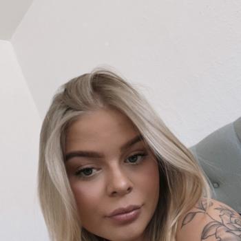 Babysitter Borås: Nellie