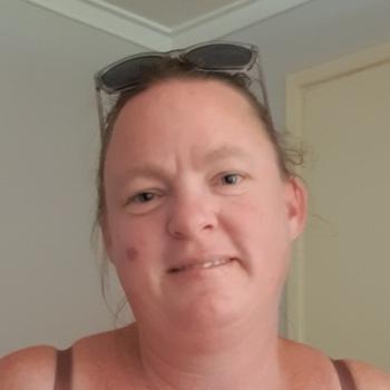Nanny Shoalwater: Bonnie