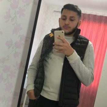 Babysitter Stockholm: Mohammed