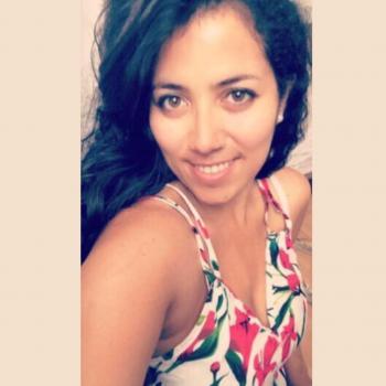 Babysitting job in Tonalá: babysitting job Maria